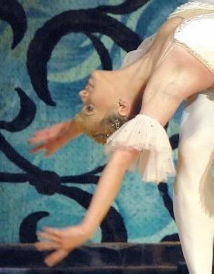 Спляча красуня (балет)