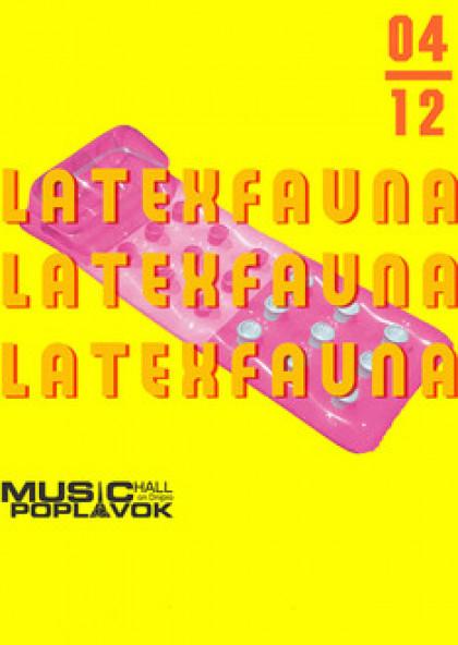 LATEXFAUNA
